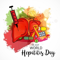 World Hepetitis Day
